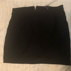 Black Dynamite Skirt